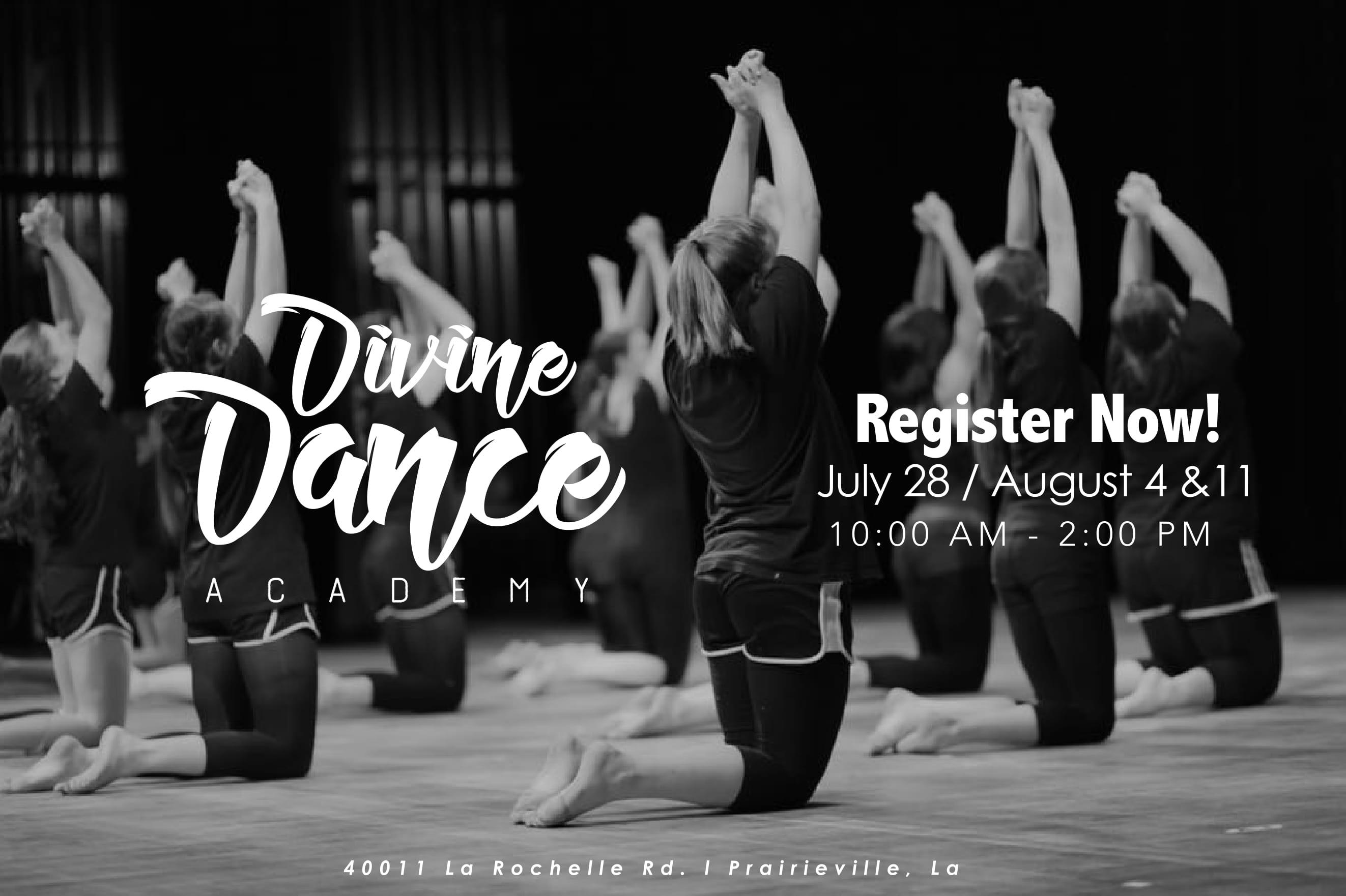 Divine Dance Academy